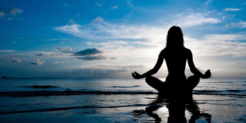 star bene con lo yoga