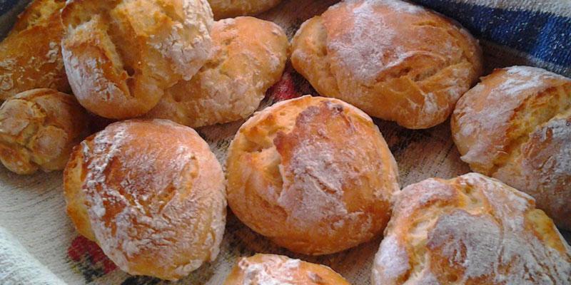 versatilità della macchina per pane